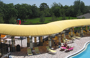 Fabric Awnings Maintenance | Awnings by Coversol | Tampa, FL | (813) 960-1213
